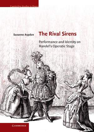 The Rival Sirens