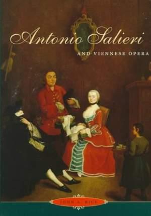 Antonio Salieri and Viennese Opera