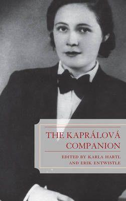 The Kapralova Companion