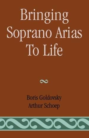 Bringing Soprano Arias to Life