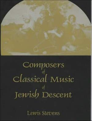 Composers of Classical Music of Jewish Descent