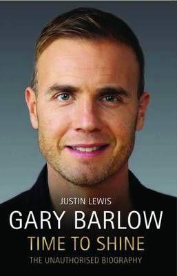 Gary Barlow - Time to Shine
