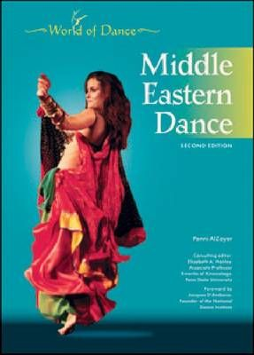 Middle Eastern Dance, 2nd Edition