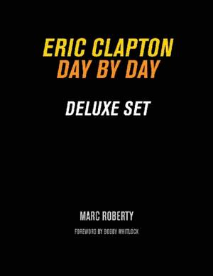 Eric Clapton: Day by Day Deluxe Set