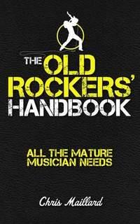 Maillard Old Rockers Handbook Bam