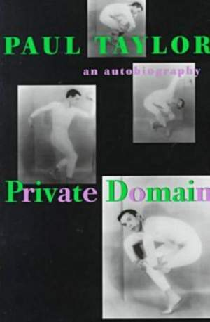 Private Domain: An Autobiography