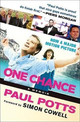 One Chance: A Memoir