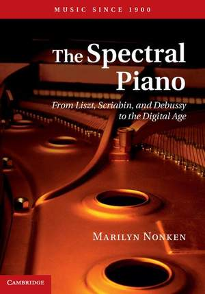 The Spectral Piano Product Image