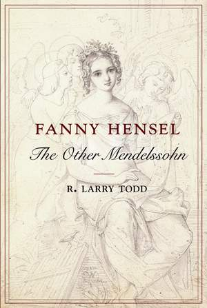 Fanny Hensel: The Other Mendelssohn Product Image