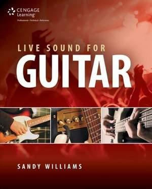 Ct Live Sound for Guitars