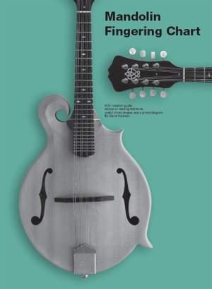 Mandolin Fingering Chart