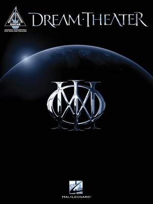 Dream Theater (GTAB)