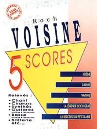 Roch Voisine: Roch Voisine: 5 Scores