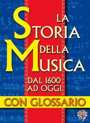 Roberto Favaro: Storia Della Musica E Glossario
