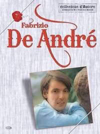 Fabrizio De André: Collezione D'Autore