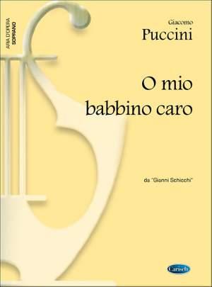 Giacomo Puccini: O mio babbino caro, da Gianni Schicchi