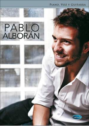 Pablo Alboran: Alboran Pablo Alboran Product Image