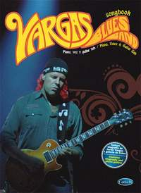 Vargas Blues Band: Songbook