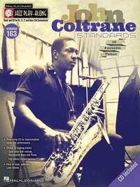 John Coltrane Standards