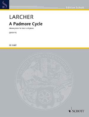 Larcher, T: A Padmore Cycle Product Image