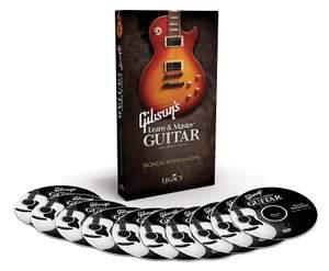 Gibson's Learn & Master Guitar Bonus Workshops