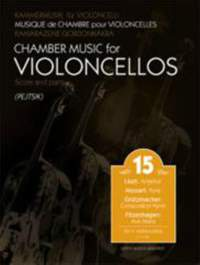 Chamber Music for Violoncellos 15