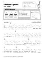 Ukulele Basics Repertoire Product Image