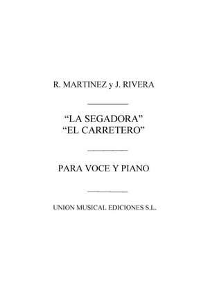 J. Rivera_R. Martinez: La Segadora Y El Carretero