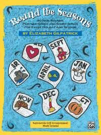 Elizabeth Gilpatrick: Round the Seasons!