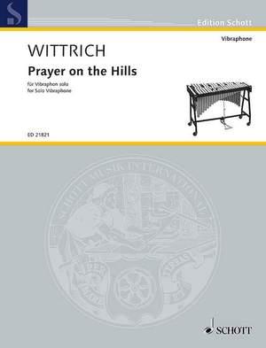 Wittrich, P: Prayer on the Hills