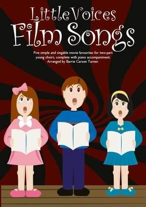 Little Voices - Film Songs