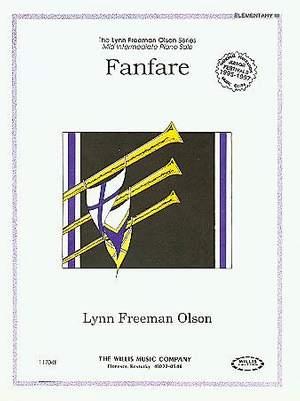 Lynn Freeman Olson: Fanfare
