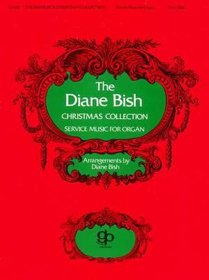 Diane Bish Christmas Organ Product Image