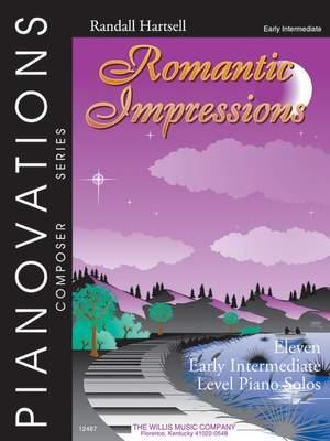 Randall Hartsell: Romantic Impressions