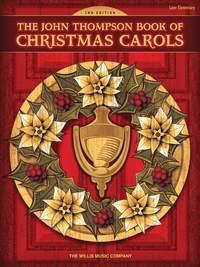 The John Thompson Book of Christmas Carols