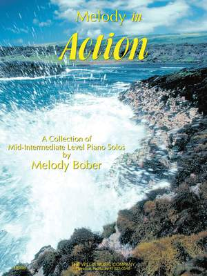 Melody Bober: Melody in Action