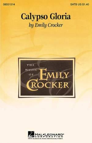 Emily Crocker: Calypso Gloria