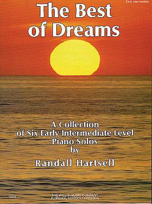 Randall Hartsell: The Best of Dreams