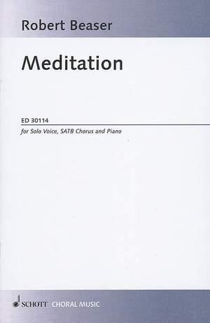 Beaser, R: Meditation