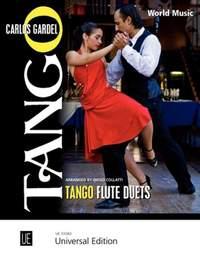 Gardel Carlos: Tango Flute Duets