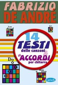 Fabrizio De André: De Mini Canta