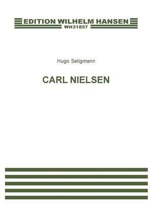Hugo Seligmann_Hugo Seligmann: Seligmann Carl Nielsen Bam