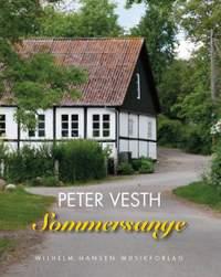 Peter Vesth: Sommersange