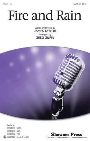 James Taylor: Fire and Rain