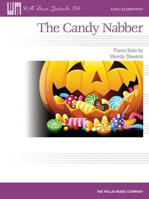 Wendy Stevens: The Candy Nabber