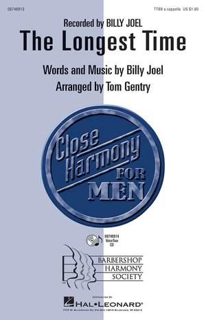 Billy Joel: The Longest Time