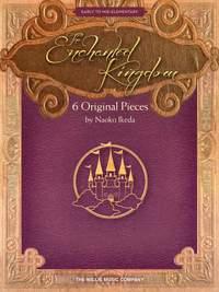 Naoko Ikeda: The Enchanted Kingdom