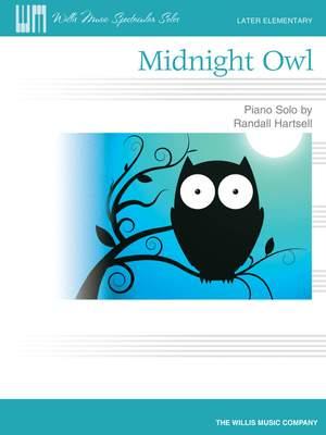 Randall Hartsell: Midnight Owl