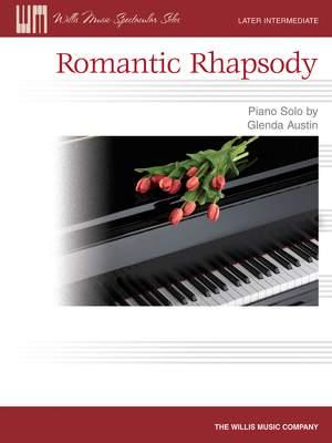 Glenda Austin: Romantic Rhapsody