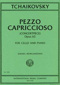 Tchaikovsky, P I: Pezzo Capriccioso op.62